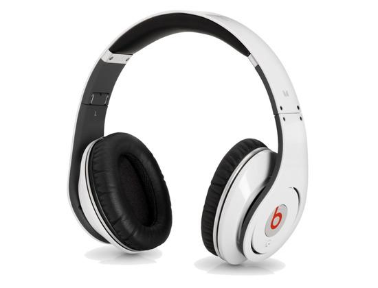 Beats Studio Over-Ear Headphone