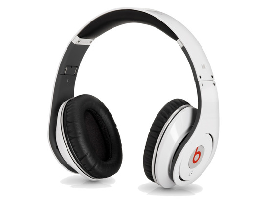 Beats Studio Over-Ear Headphone