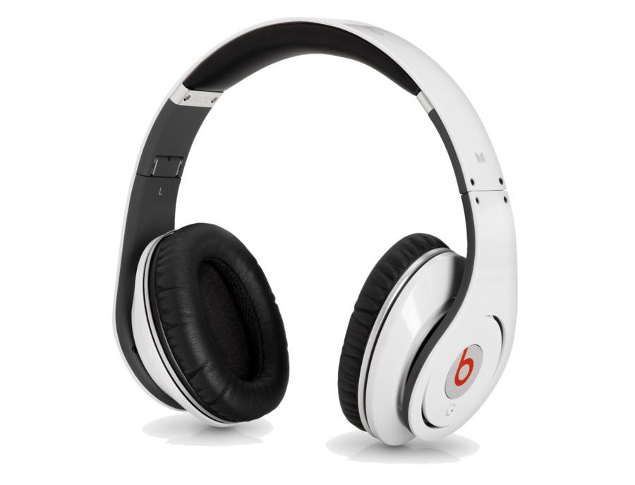 Beats studio over ear headphone xl