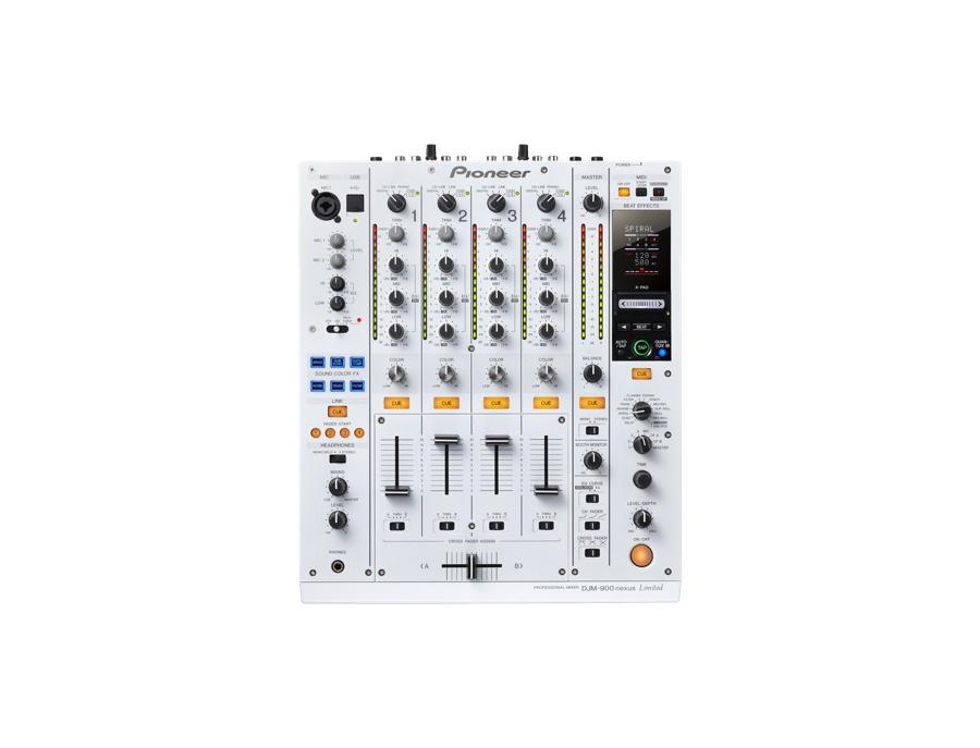 Pioneer djm 900 nexus limited xl