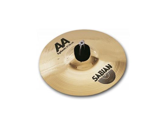 """8"""" Sabian AA Splash Cymbal"""