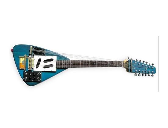 Yuri Landman Moonlander 12-String Electric Guitar