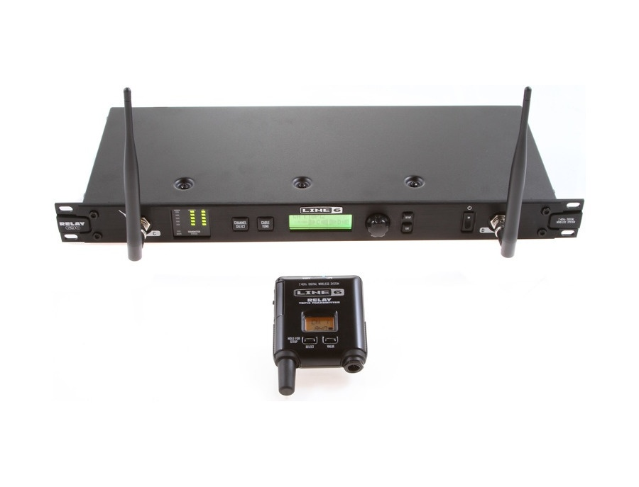 Line 6 Relay G90 Guitar Wireless System