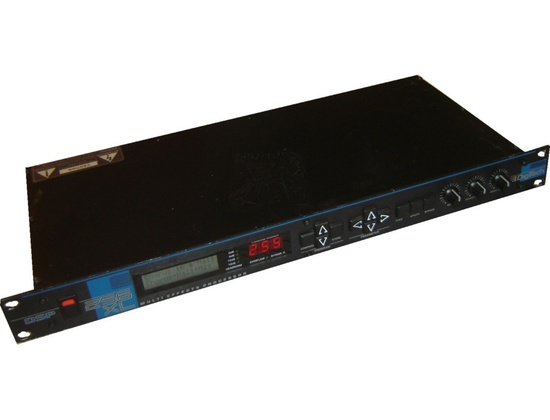 DigiTech DSP 256XL Multi Effects Processor