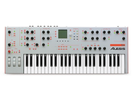 Alesis Ion Virtual Analogue Synthesizer