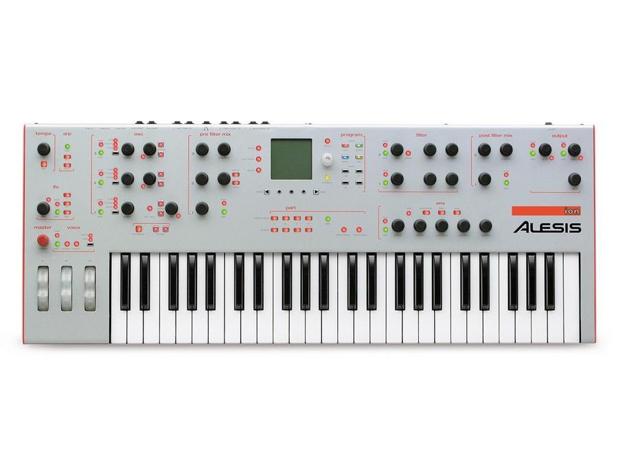 Alesis Ion Virtual Analogue Synthesizer