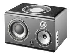 Focal sm9 active studio monitor s