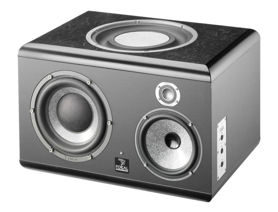 Focal sm9 active studio monitor xl