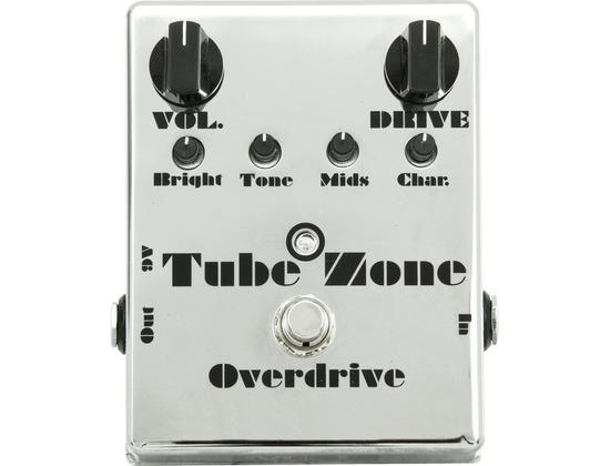 MI Audio Tube Zone Overdrive Pedal