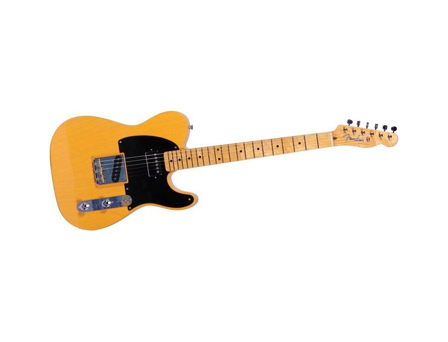 Fender 60th Anniversary Vintage Hot Rod 52' Telecaster