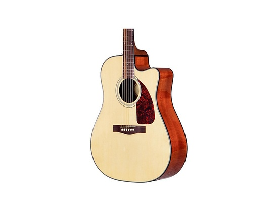 Fender Classic Design CD-140SCE Acoustic Electric Guitar