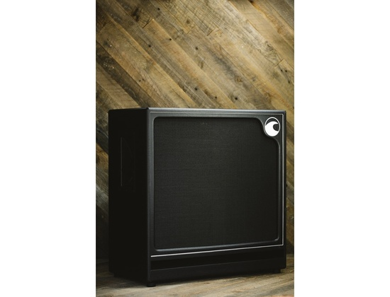Port City 4x12OS Wave cabinet