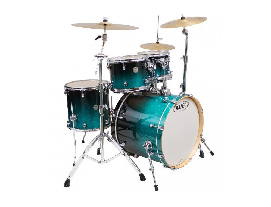 Mapex Meridian Birch 5pc