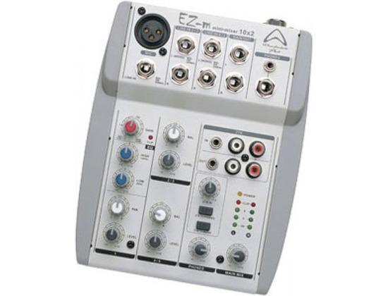 Wharfedale Pro EZ-m mini-mixer 10x2