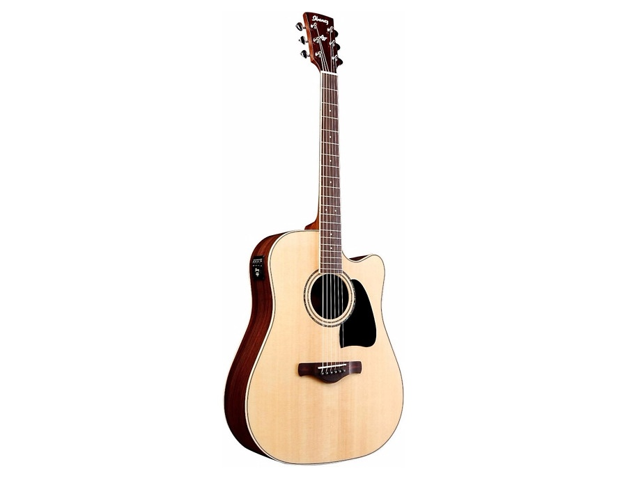 Ibanez AW535CENT Artwood Solid Top Dreadnought