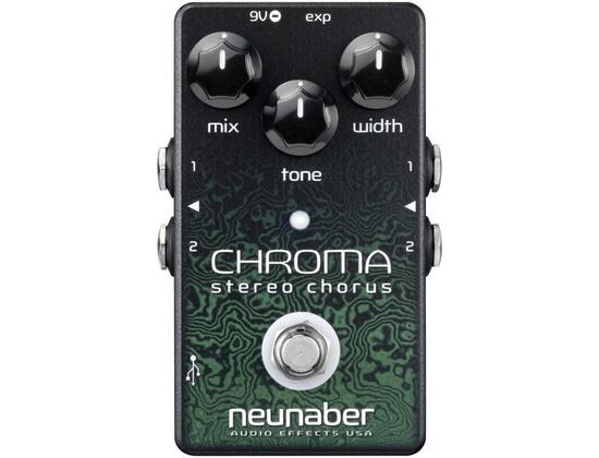 Neunaber Chroma Stereo Chorus