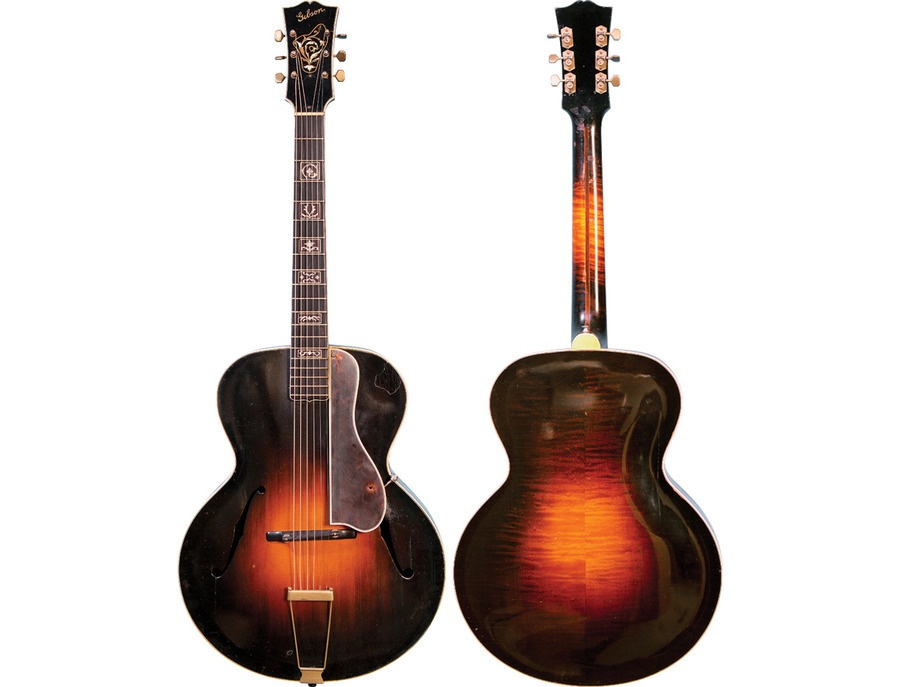 1933 Gibson L-5 Special