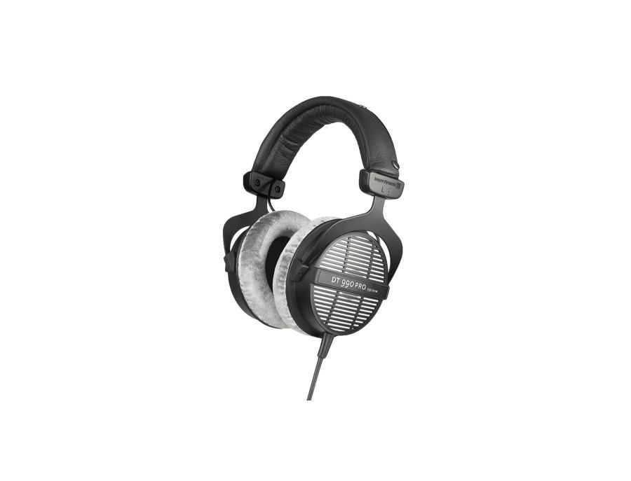 Beyerdynamic DT 990 PRO Open Studio Headphones