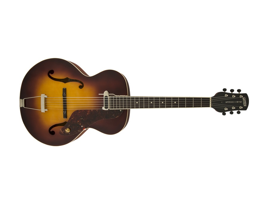 Gretsch G9555 New Yorker Archtop with Pickup