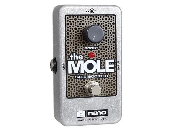 Electro-Harmonix The Mole