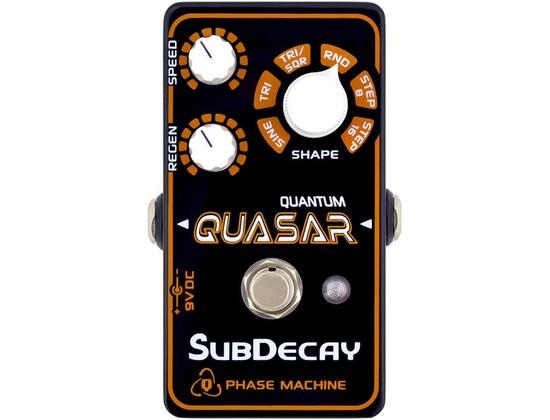 Subdecay Quantum Quasar