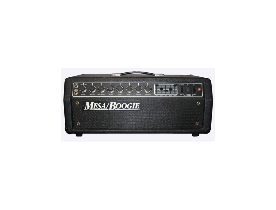 Mesa Boogie 50 Caliber Plus