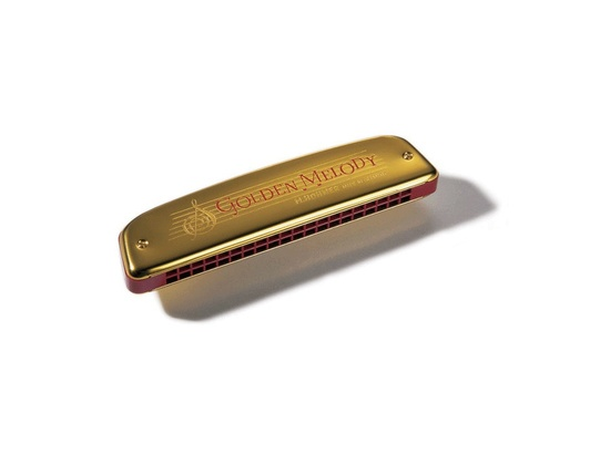 Hohner Golden Melody Tremolo