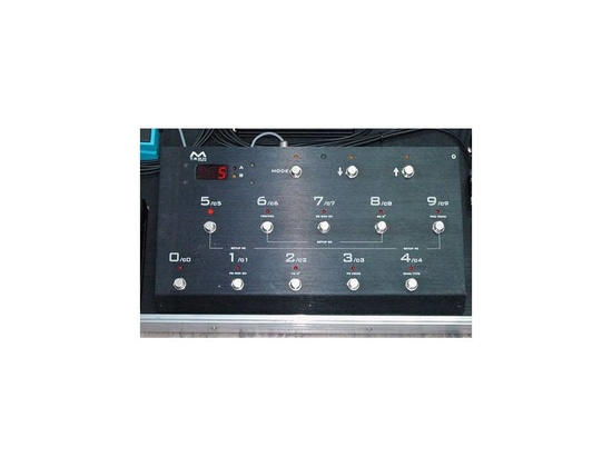 M-tech Audio - Evo 10