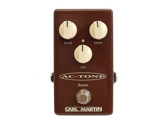 Carl Martin AC-Tone Single Channel