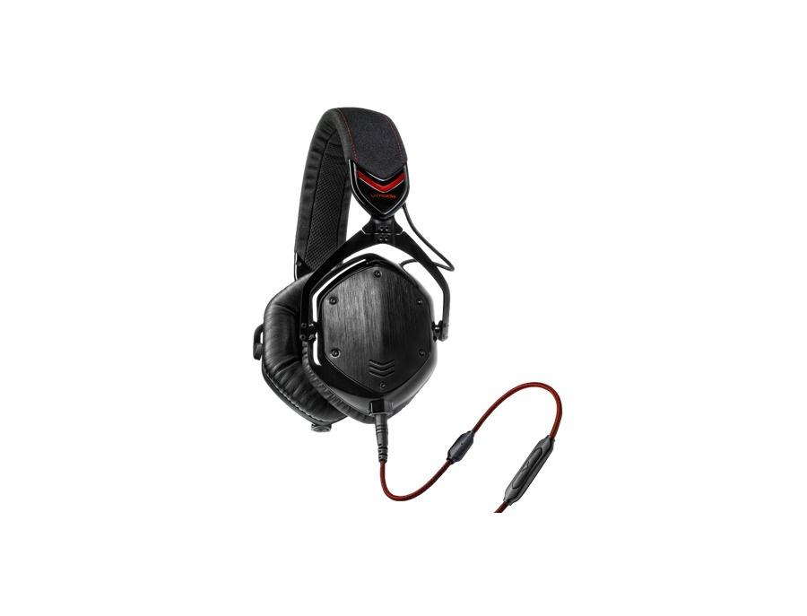 V moda crossfade m 100 over ear noise isolating headphone xl