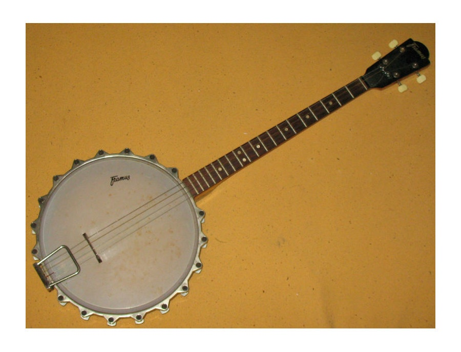Framus Tenor Banjo