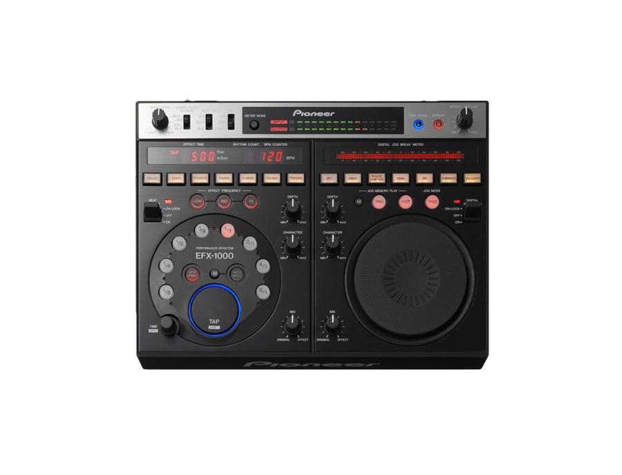 Pioneer EFX-1000 Professional DJ Effector
