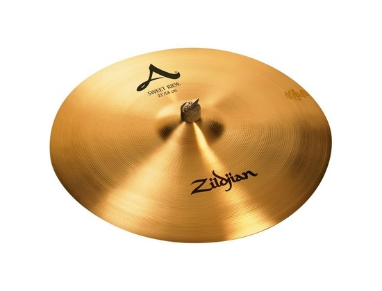 23'' Zildijan sweet ride