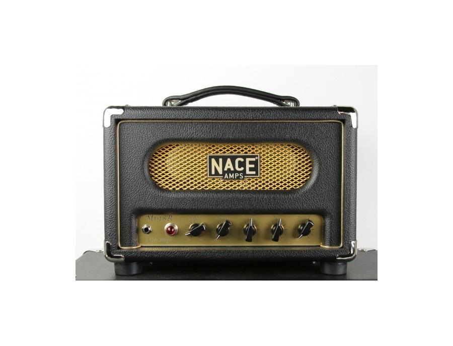 NACE M1-18R