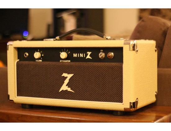 Dr Z miniZ Head