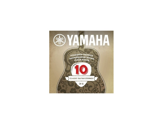 Yamaha CN-10 Strings