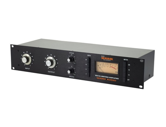 Thomann WA76 Limiting Amplifier
