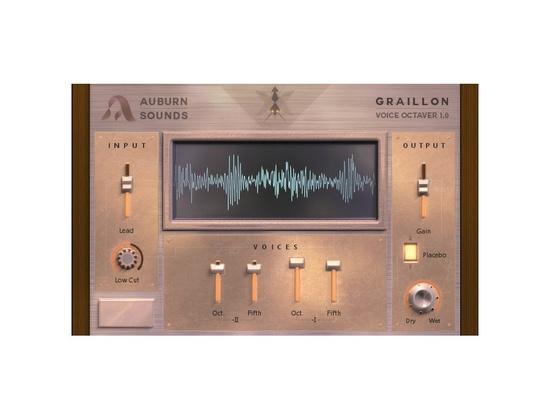 Auburn Sounds Graillon