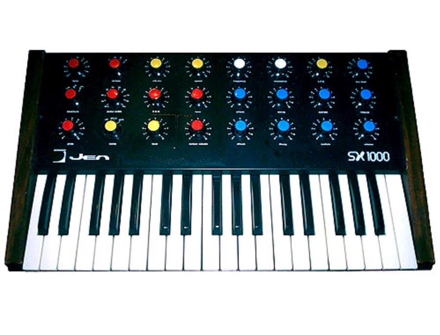 Jen SX1000 Synth