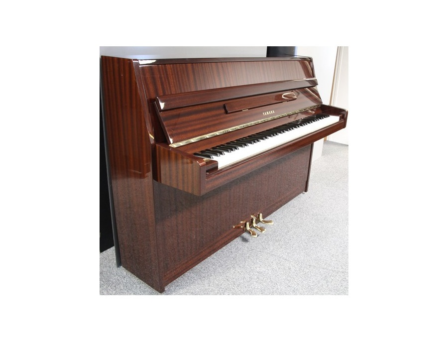 Yamaha acoustic upright piano m5 xl