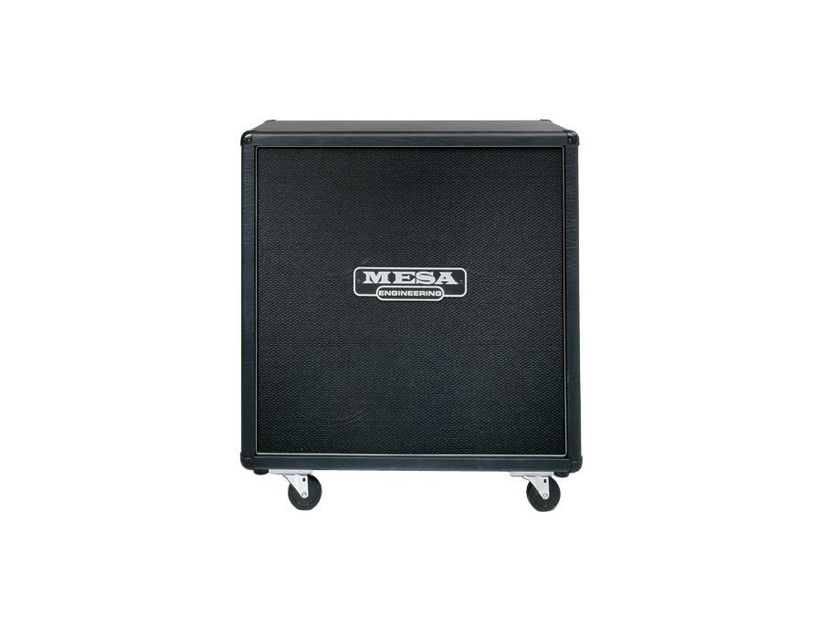 Mesa Boogie Stiletto 4x12 Straight Cabinet
