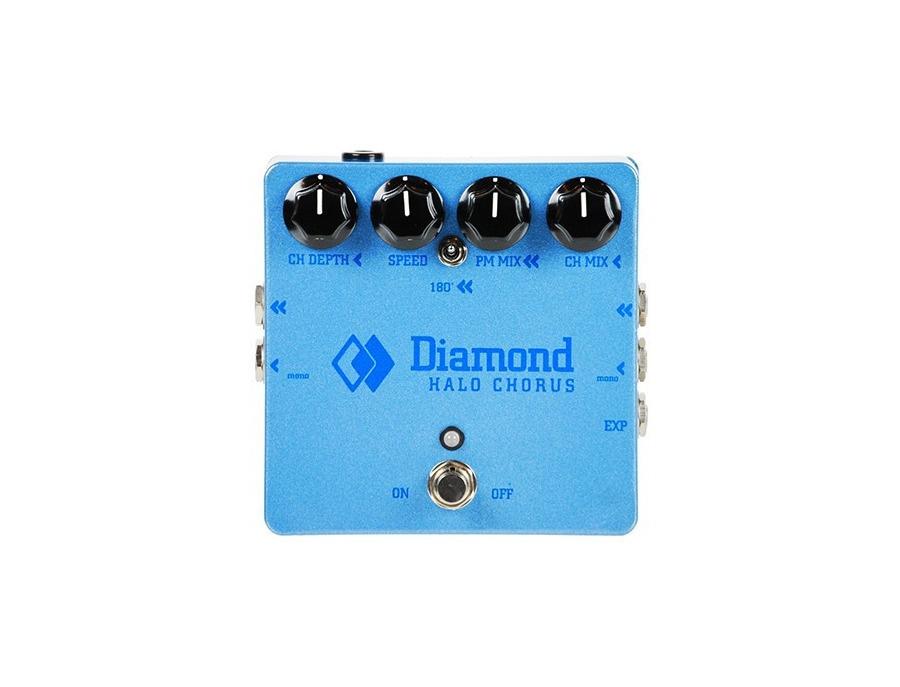 Diamond Halo Chorus Pedal