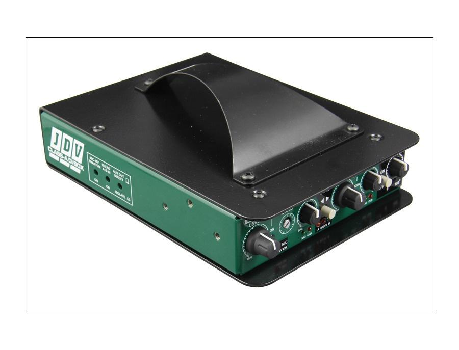 Radial jdv mk5 super di direct box xl