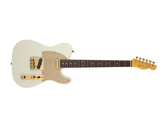 Fender American Design Experience Telecaster