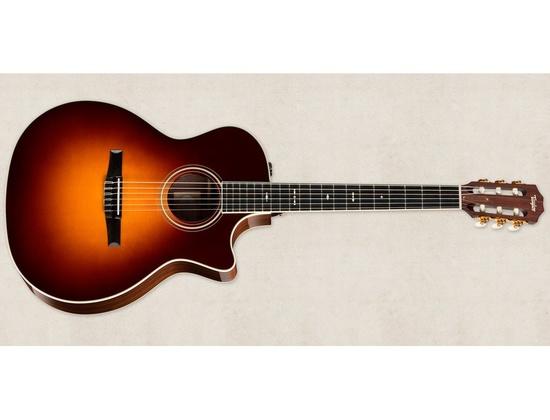Taylor 714ce-N Nylon String Acoustic Guitar