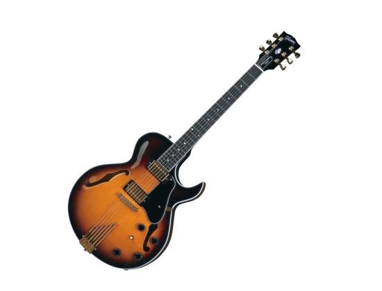 Gibson Howard Roberts Fusion III Electric Guitar