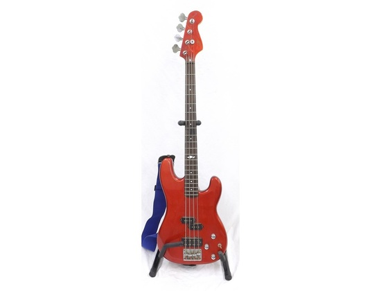 marlin sidewinder bass