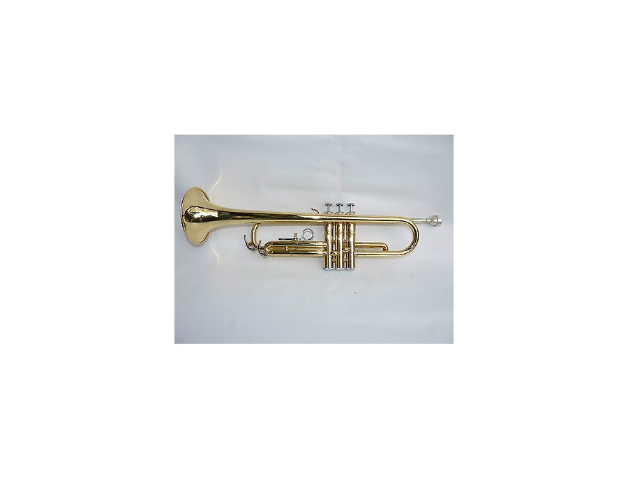 Maxtone trumpet by french engineer xl