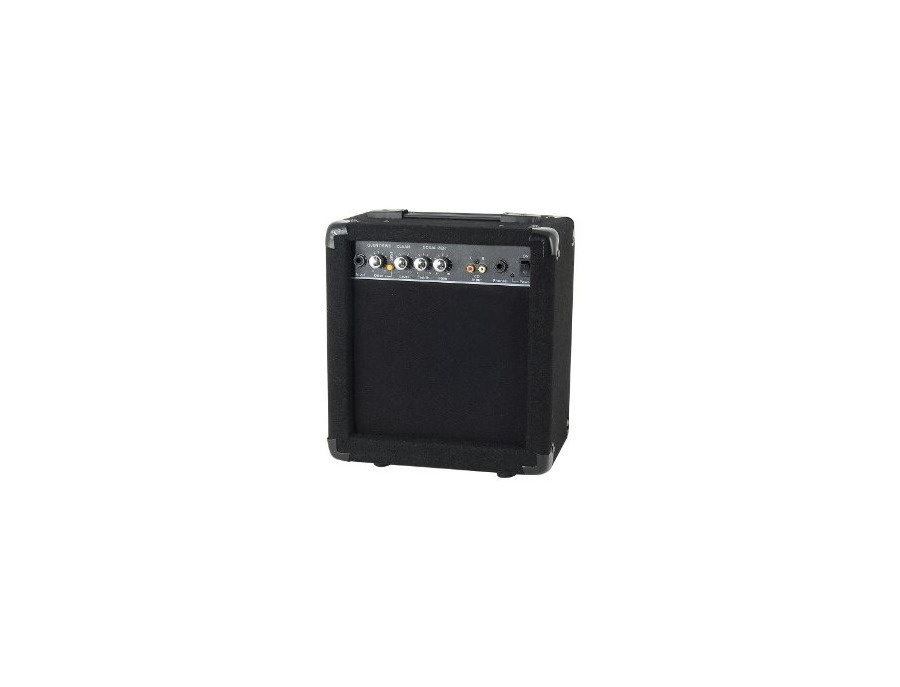 Acoustic solutions je 21 amplifier xl