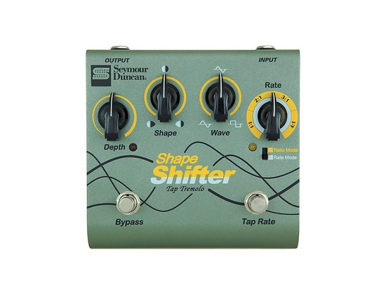 seymour duncan shape shifter tap tremolo reviews prices equipboard. Black Bedroom Furniture Sets. Home Design Ideas